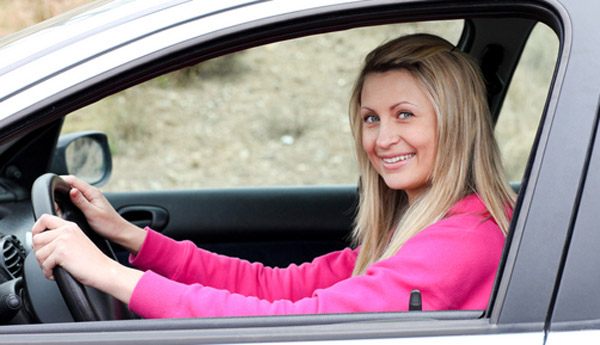 New Year's Resolutions to Become a Better Driver